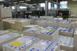 Druckerei 310x205 - Trotz Digitalisierung: Print hält sich hartnäckig