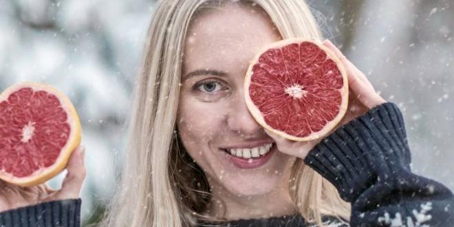 Grapefruit 660x330 - Grapefruit: Kerngesund statt verschnupft