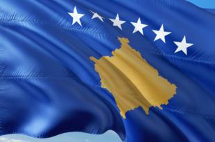 Kosovo Flagge 310x205 - Studie: Kosovo muss tausende Rückkehrer integrieren