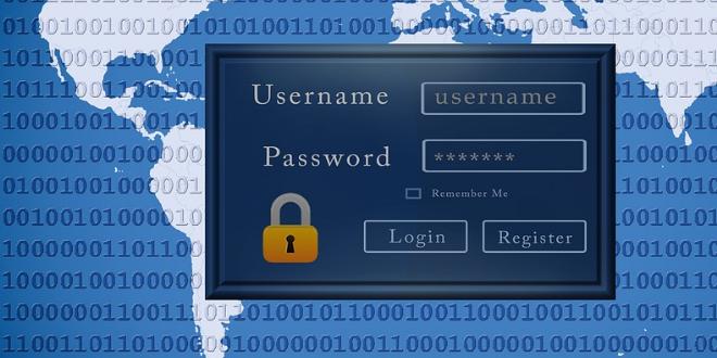 Passwoerter 660x330 - Die 10 beliebtesten Passwörter in Deutschland