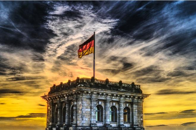 Bild von Wirtschaft 2018 – Die Top 5 Risiken für deutsche Unternehmen