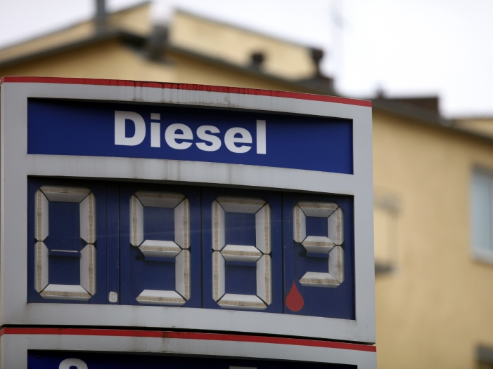 Photo of Automanager Mattes: Diesel hat auch künftig hohen Stellenwert