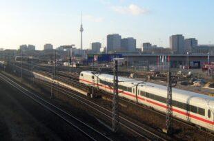 cdu politiker vogel weist kritik an neuer bahn strecke zurueck 310x205 - CDU-Politiker Vogel weist Kritik an neuer Bahn-Strecke zurück