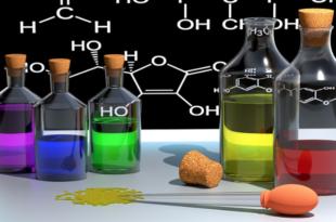 chemische Industrie 310x205 - Chemische Industrie: Wie gestaltet sich die Branche in der Zukunft?