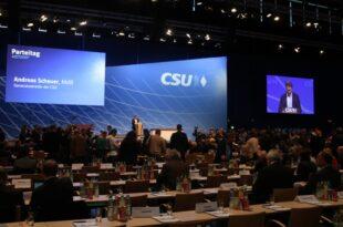 csu will offensive auf dem land starten 310x205 - CSU will Offensive auf dem Land starten