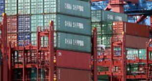 deutsche exporte legen zu kraeftiger handelsbilanzueberschuss 310x165 - Deutsche Exporte legen zu - Kräftiger Handelsbilanzüberschuss