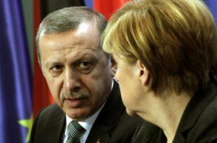 deutschland liefert weiter waffen an die tuerkei 310x205 - Deutschland liefert weiter Waffen an die Türkei