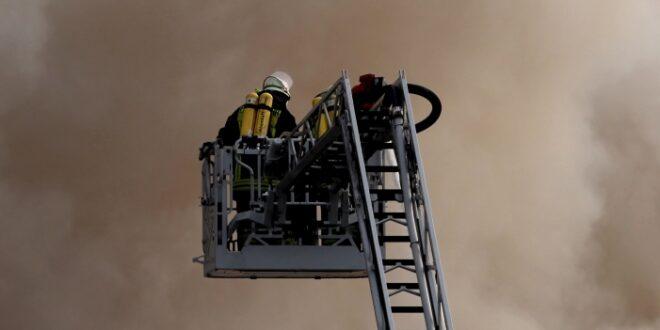 feuerwehr schlaegt alarm einsparungen gefaehrden sicherheit 660x330 - Feuerwehr schlägt Alarm: Einsparungen gefährden Sicherheit