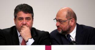 gabriel laut umfrage wahrscheinlichster martin schulz nachfolger 310x165 - Gabriel laut Umfrage wahrscheinlichster Martin-Schulz-Nachfolger