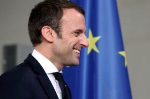 "gabriel wuerdigt macron als visionaer fuer europa 310x205 - Gabriel würdigt Macron als ""Visionär für Europa"""