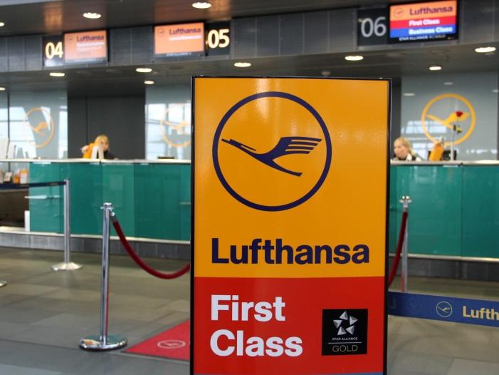 Bild von Kartellamt will Lufthansa-Preise schärfer prüfen