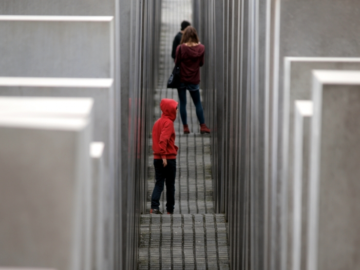 knobloch hofft auf wandel in deutscher gesellschaft - Knobloch hofft auf Wandel in deutscher Gesellschaft