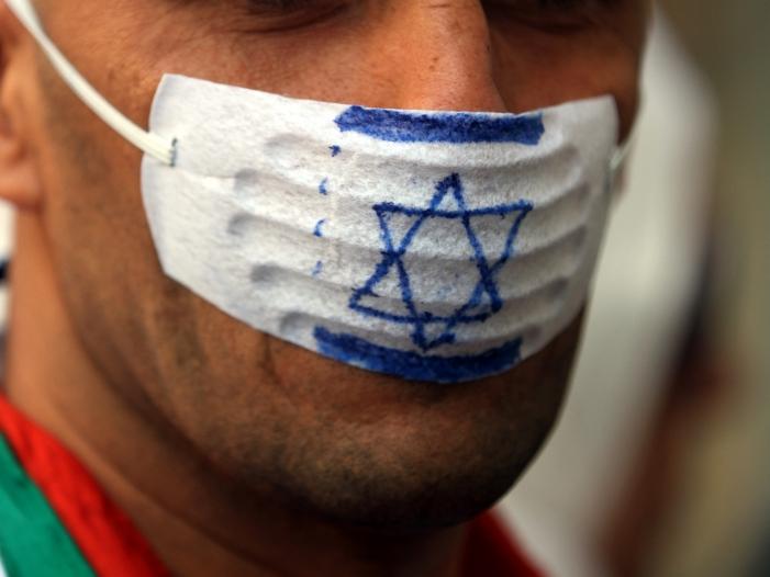 knobloch verlangt schaerfere reaktionen auf anti israel demos - Knobloch verlangt schärfere Reaktionen auf Anti-Israel-Demos