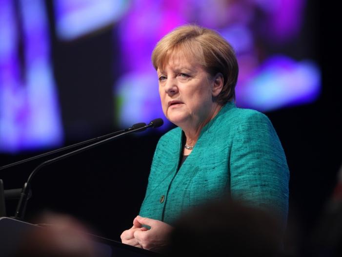 Bild von Kritik aus der Wirtschaft an Merkel wächst
