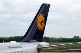 lufthansa langstreckenflugzeuge auch zwischen berlin und muenchen 310x205 - Lufthansa: Langstreckenflugzeuge auch zwischen Berlin und München
