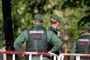 mutmasslicher kriegsverbrecher in muenchen gefasst 310x205 - Mutmaßlicher Kriegsverbrecher in München gefasst