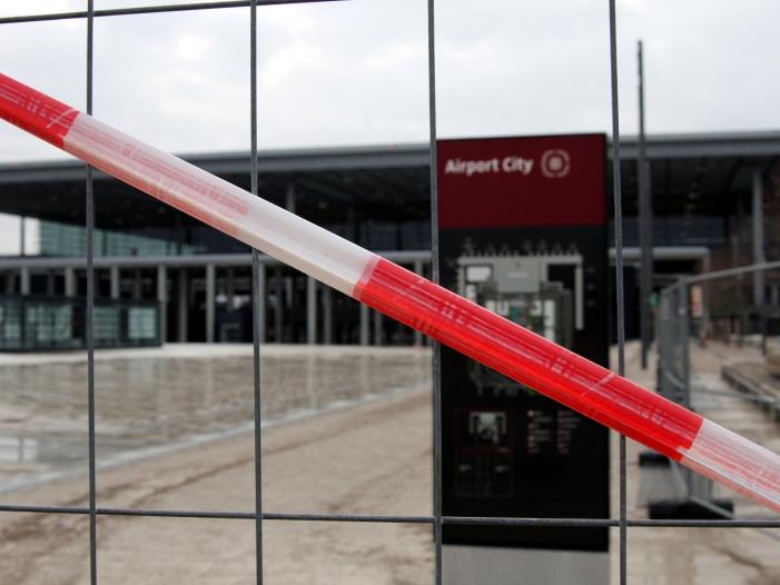 Bild von Neues Notfallszenario für BER-Eröffnung