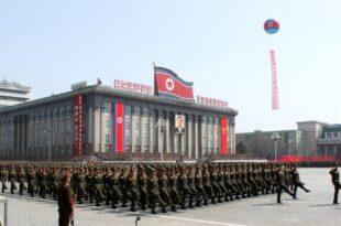 """nordkorea wertet neue un sanktionen als kriegerische handlung 310x205 - Nordkorea wertet neue UN-Sanktionen als """"kriegerische Handlung"""""""