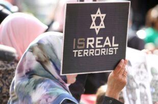 "politiker fordern schaerfere gesetze gegen israel hetze 310x205 - Politiker fordern schärfere Gesetze gegen ""Israel-Hetze"""