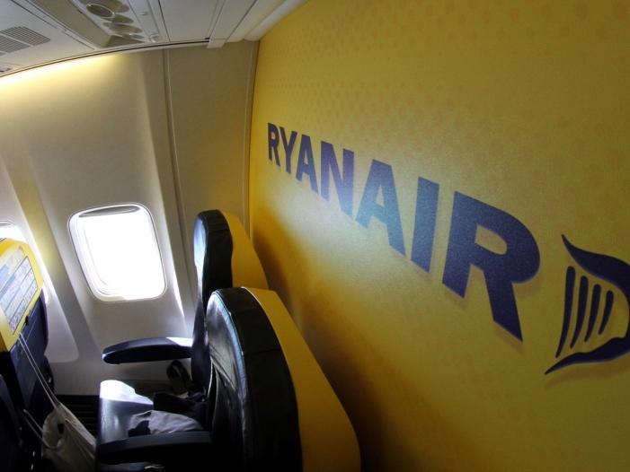 Photo of Ryanair will trotz Streiks am Freitag nach Plan fliegen