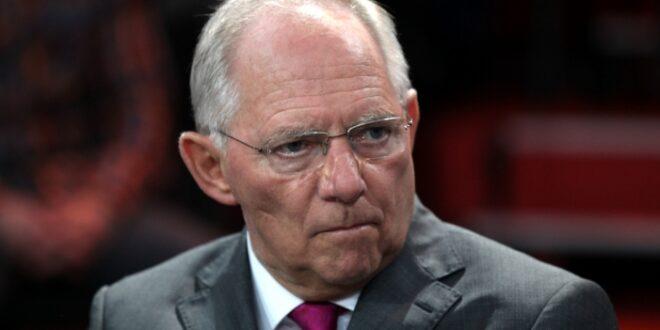 schaeuble warnt vor fehlern im kampf gegen rechtsextremismus 660x330 - Schäuble warnt vor Fehlern im Kampf gegen Rechtsextremismus