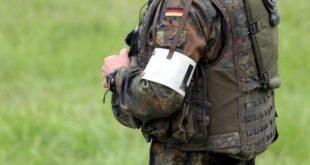 234 verdachtsfaelle von sexueller belaestigung bei der bundeswehr 310x165 - 234 Verdachtsfälle von sexueller Belästigung bei der Bundeswehr