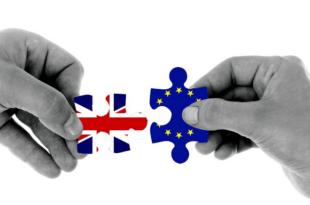 Brexit 310x205 - Brexit kommt deutsche Industrie teuer zu stehen