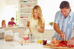 Ernaehrungsweise 310x205 - Welche Ernährungsweise ist wirklich gesund?