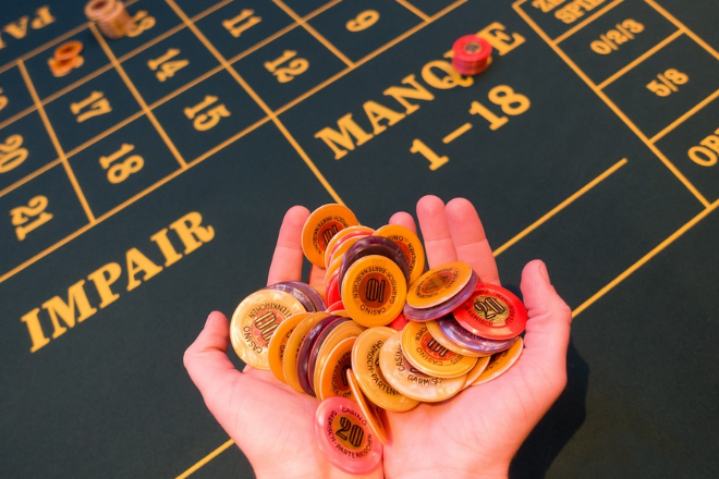 Photo of Deutscher Glücksspielmarkt macht Anbietern zu schaffen