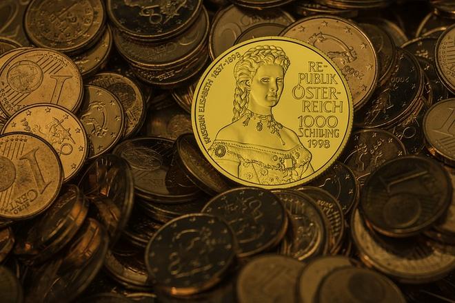 Bild von Goldpreis: Die Aussichten für 2018