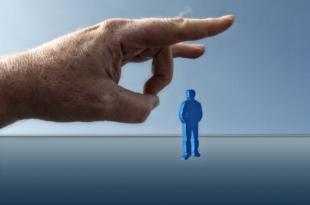 Insolvenz 310x205 - Prognose: Unternehmensinsolvenzen nehmen 2015 weiter ab