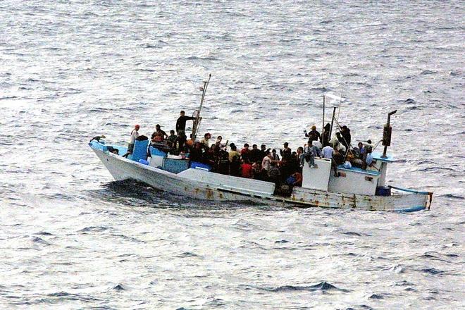 Bern: Asylgesuche sind rückläufig