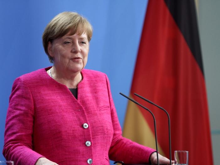 biedenkopf merkel wuerde bei neuwahlen nicht erneut antreten - Biedenkopf: Merkel würde bei Neuwahlen nicht erneut antreten