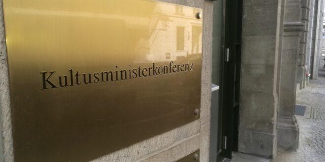 bildungspolitiker von cdu und spd fordern reform der kmk 660x330 - Bildungspolitiker von CDU und SPD fordern Reform der KMK