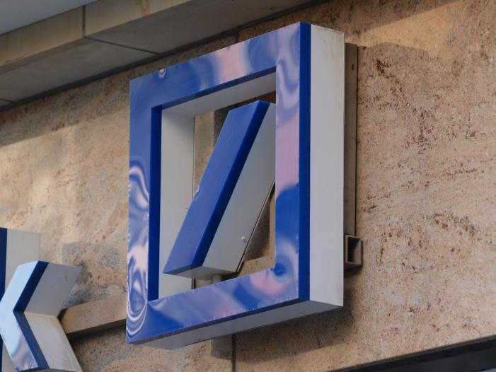 Deutsche Bank: US-Steuerreform führt zu Milliardenbelastung