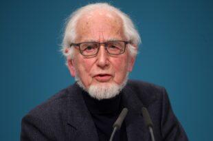 eppler raet spd zu koalitionsverhandlungen 310x205 - Eppler rät SPD zu Koalitionsverhandlungen