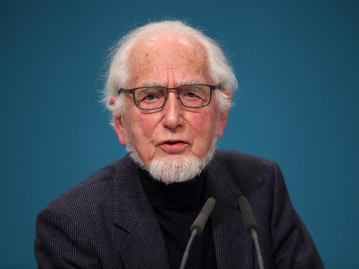 Photo of Eppler rät SPD zu Koalitionsverhandlungen