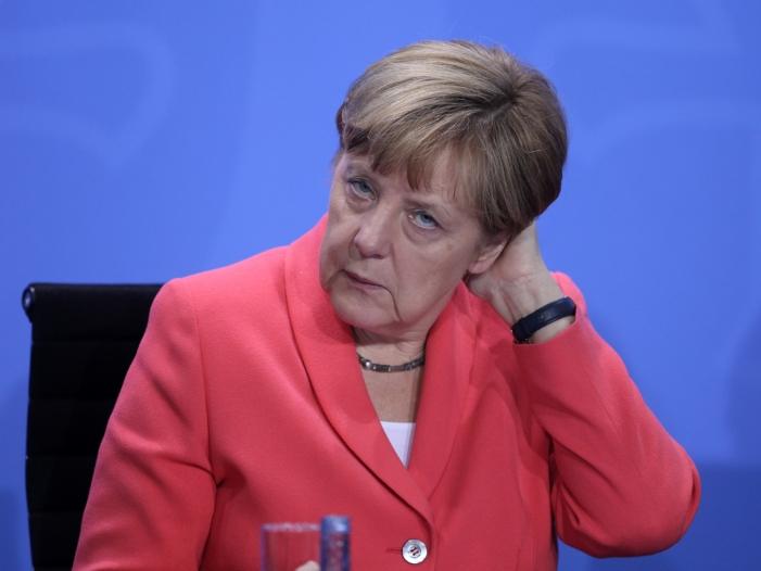 Photo of FDP mahnt CDU zur Klärung der Merkel-Nachfolge