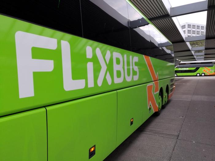 Bild von Flixbus führt Platzreservierungen ein