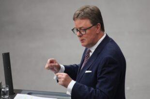 """grosse broemer zu sondierung wir verhandeln hart 310x205 - Grosse-Brömer zu Sondierung: """"Wir verhandeln hart"""""""