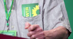 gruene weichen trennung von amt und mandat weiter auf 310x165 - Grüne weichen Trennung von Amt und Mandat weiter auf