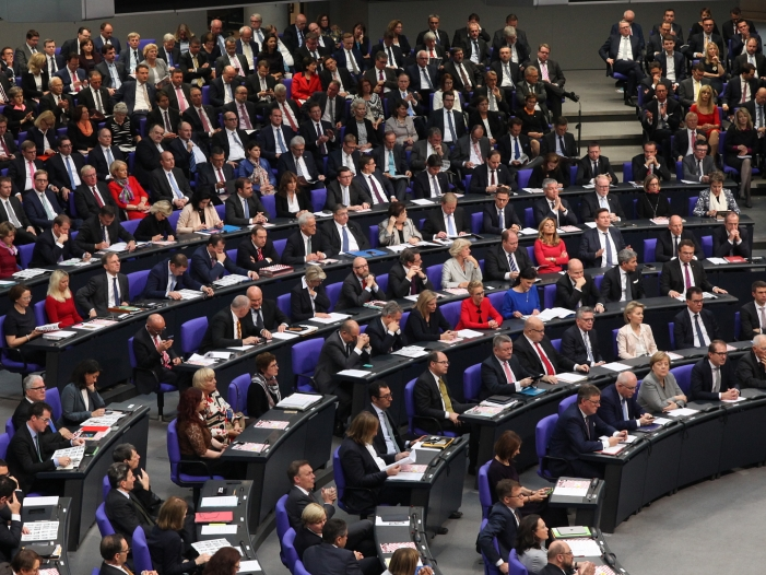 """hirte wird neuer mr wirtschaft der unionsfraktion - Hirte wird neuer """"Mr. Wirtschaft"""" der Unionsfraktion"""