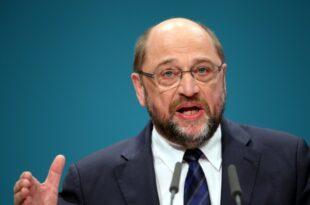 infratest schulz so unbeliebt wie nie 310x205 - Infratest: Schulz so unbeliebt wie nie
