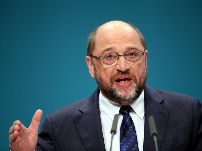 Photo of Infratest: Schulz so unbeliebt wie nie