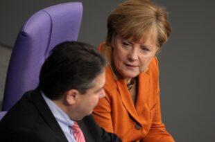 infratest viele deutsche sehen neue grosse koalition skeptisch 310x205 - Infratest: Viele Deutsche sehen neue Große Koalition skeptisch