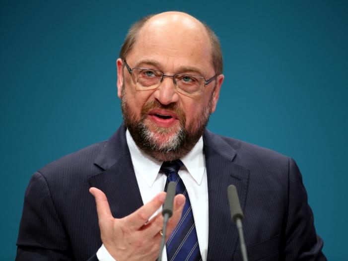 Bild von Kahrs fordert Ende der Debatte um Kabinettseintritt von Schulz