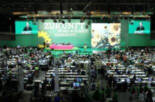 linken fraktionschef haelt gruene nicht mehr fuer links 310x205 - Linken-Fraktionschef hält Grüne nicht mehr für links