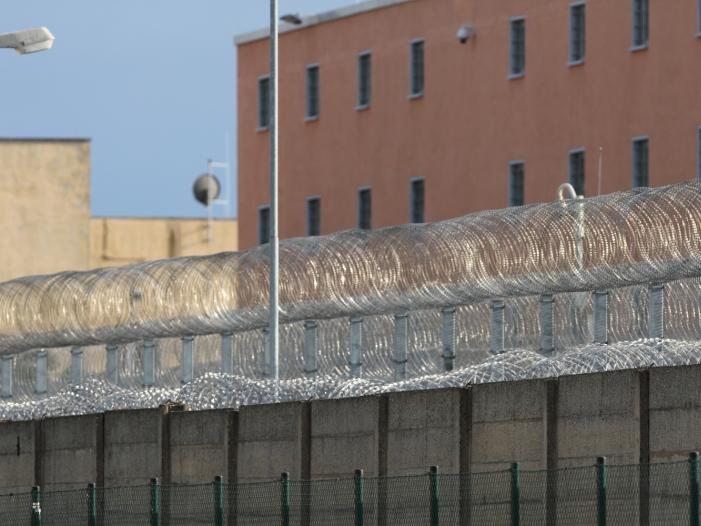 NRW-Jugendgefängnisse fast zur Hälfte leer
