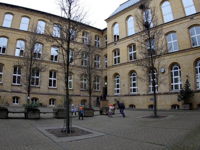 Photo of Ostbeauftragte gegen Ost-West-Schüleraustausch
