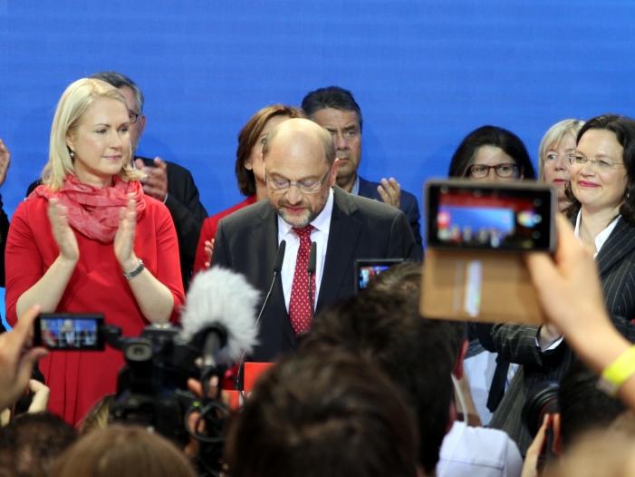 Parteienforscher Niedermayer empfiehlt SPD GroKo-Neuauflage